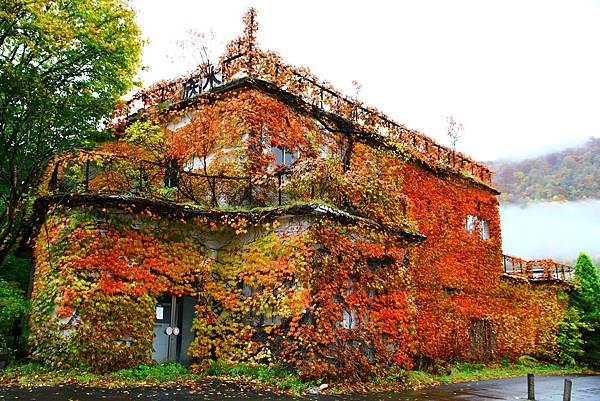 廢棄的屋子