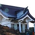 刈田嶺神社奧之宮