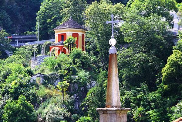 岩石聖母教堂