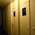 淋浴室與廁所