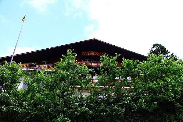 Grindelwald YH