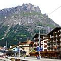 Grindelwald車站