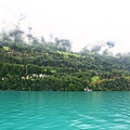 Lake Brienz