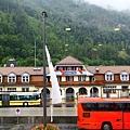 Interlaken Ost
