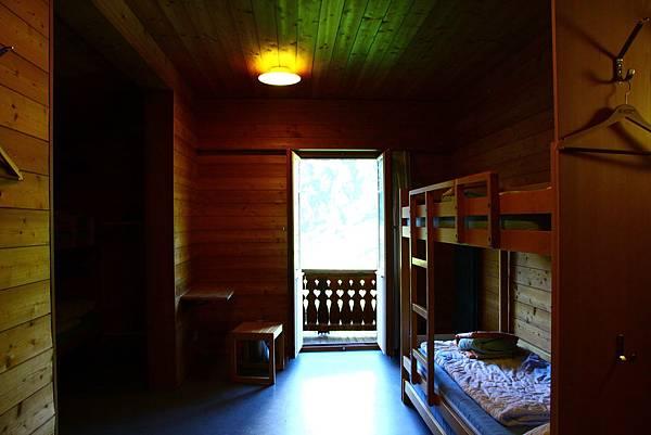 Grindelwald YH六人房