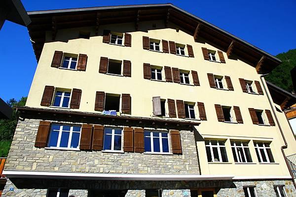 Zermatt YH