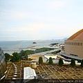 10/23 Hilton Fukuoka Sea Hawk