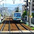 4/15 叡山電車