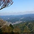 4/15 叡山ロープウェイ