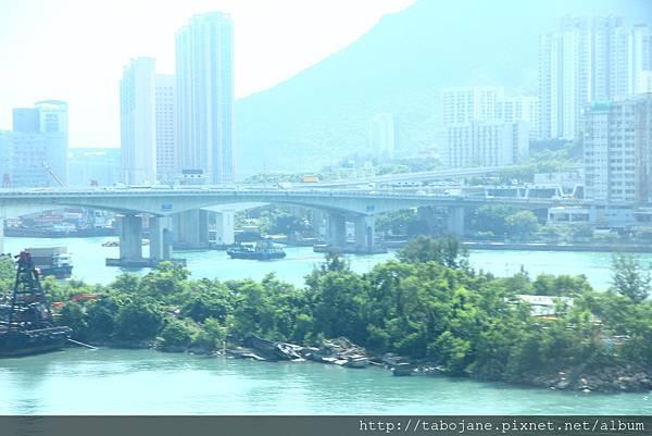 10/12香港快閃遊