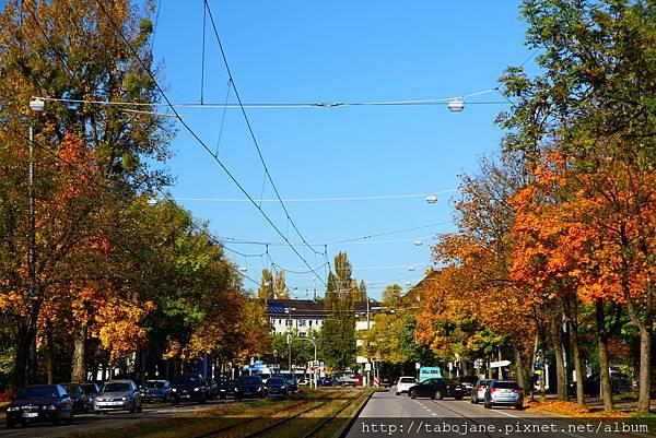 10/14Arnulfstraße