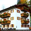 10/15Gästehaus Achental