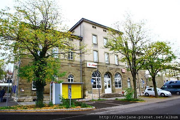 10/24 Hechingen