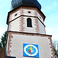 10/26 Wallfahrtskirche 'Maria in der Tan