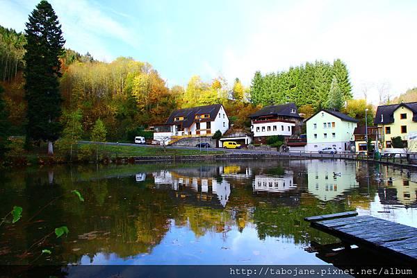10/26 Bergsee