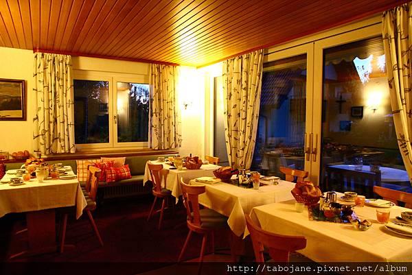 10/28 Gäste- und Ferienhaus Baur