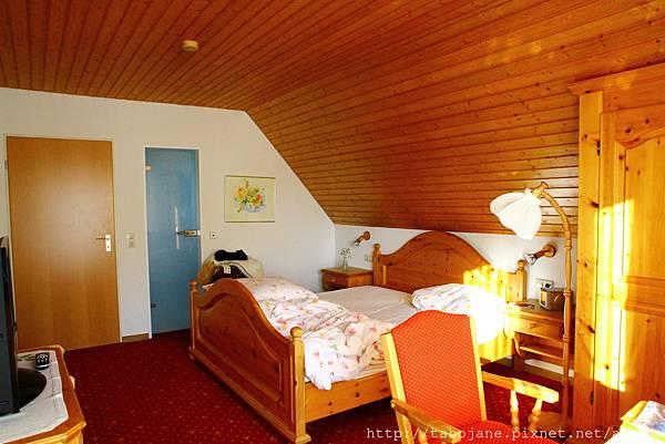 10/30 Gäste- und Ferienhaus Baur