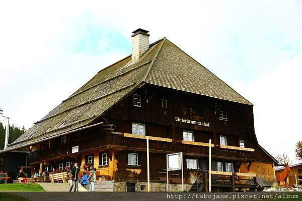 10/30 Schluchsee