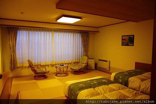 2/3 知床第一ホテル