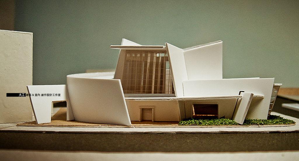 太工建築作品模型 1.jpg