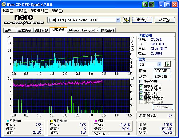 Verbatim DVD+R 16X(MCC 004)