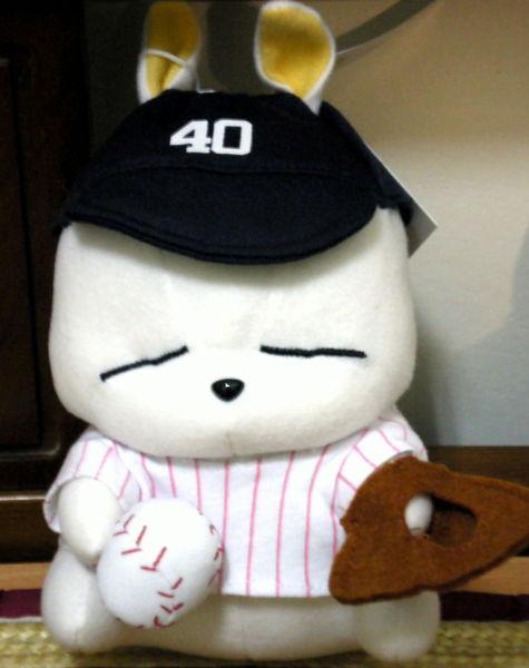 全民打棒球─賤兔120