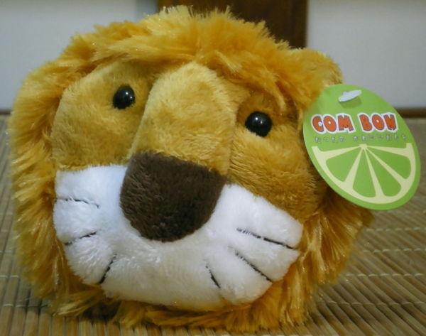 獅子座大頭獅50