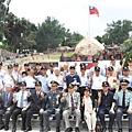 20100727-老兵重返英雄島大膽島又見英雄