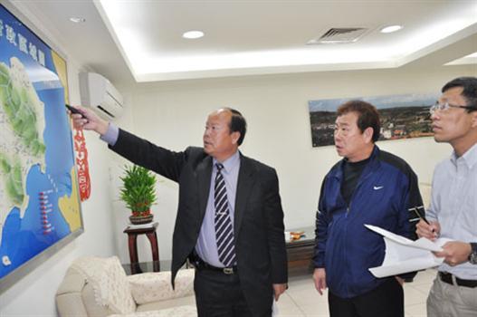 20110415-江柏煒提烈嶼中長程發展計畫