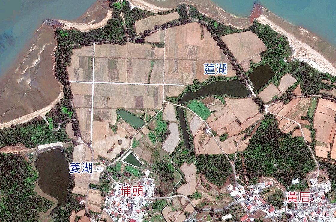 蓮湖衛星圖.jpg