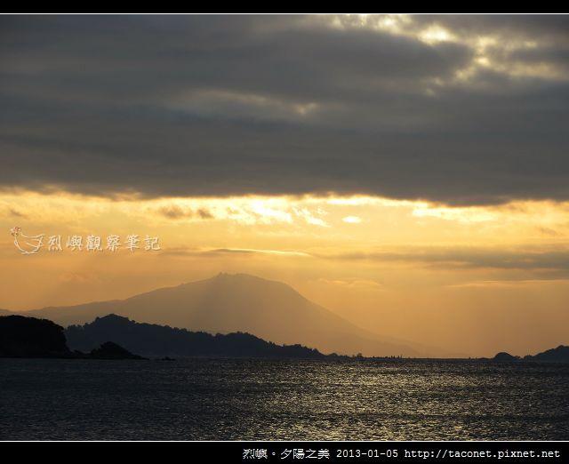 夕陽之美 _16