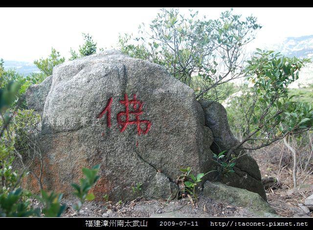 漳州南太武山_11