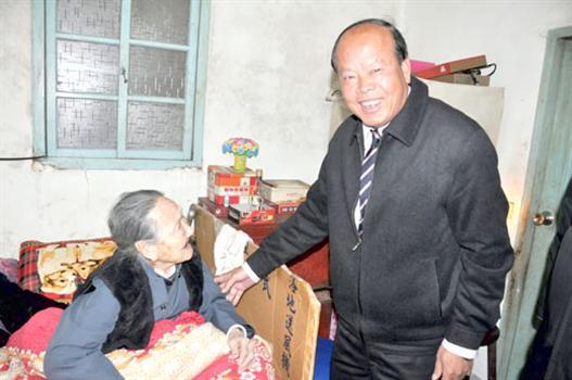 20110311-下月開始烈嶼志工隊將貼心為獨居老人送餐