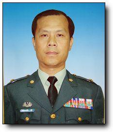 (50)陳祚民師長