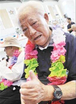 20100727-《老兵話今昔》熊鐵業﹕保國衛民至死不渝