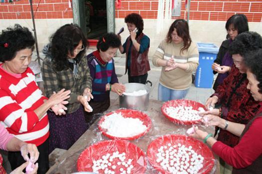 2010-03-01鬧意迎春烈嶼鄉歡欣鼓舞小過年