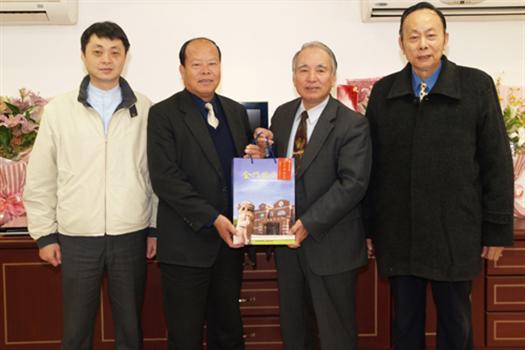 2010-03-11洪成發爭取議會支持烈嶼建設