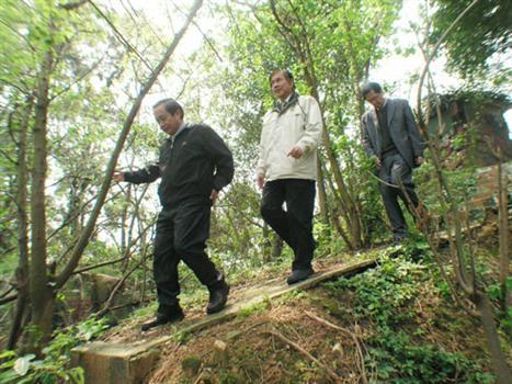 2010-03-18活化再利用金防部今年預計釋出三十二處營區經確定接管計有十九處