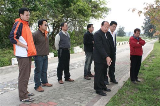 2010-03-18雙口海岸烈嶼鄉公所將斥資美化