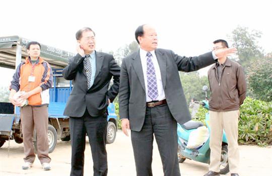 2010-03-24縣府將配合烈嶼鄉推動建設