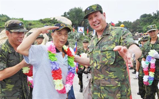 20100727-《老兵話今昔》薛沅發﹕難忘那年顛倒歲月