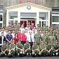 20100616佳節快樂烈嶼勞軍團端陽有禮
