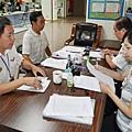 20100910-移民署行動下鄉服務廣受好評