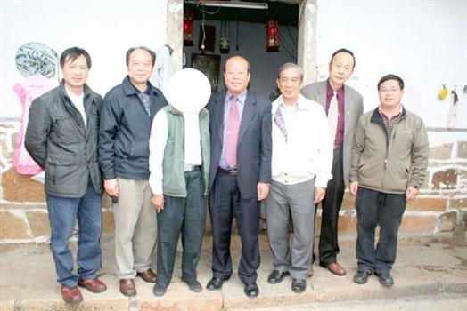 20100210烈嶼馨德會春節慰弱勢.jpg