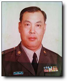 (39)馬雲昇師長
