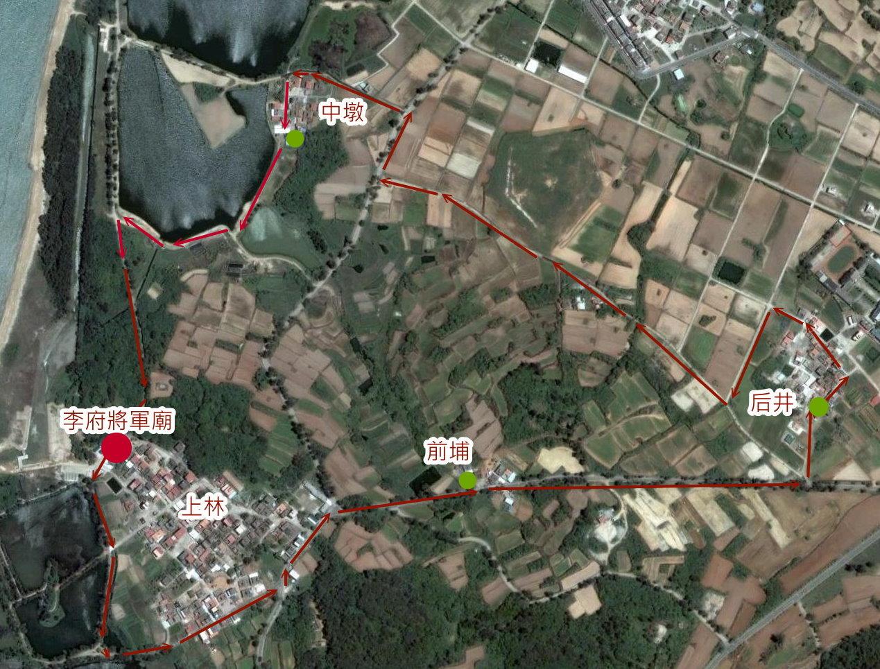 上林甲割香繞境路線圖.jpg