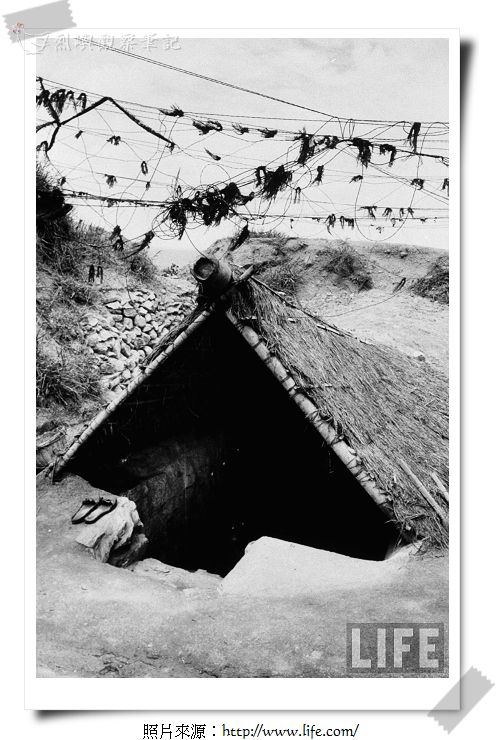 A Chinese Nationalist dugout on Quemoy Island.jpg