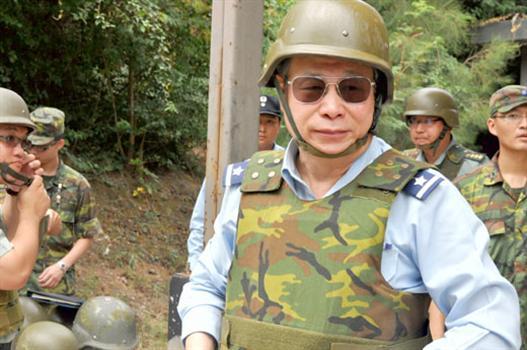 20100811-南塘驚爆案軍方重視災損賠償進度