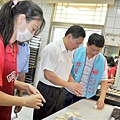 20100918-地檢署關懷活動昨至烈嶼