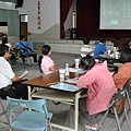20100930-本土教育研習卓環登場揭開烈嶼之美